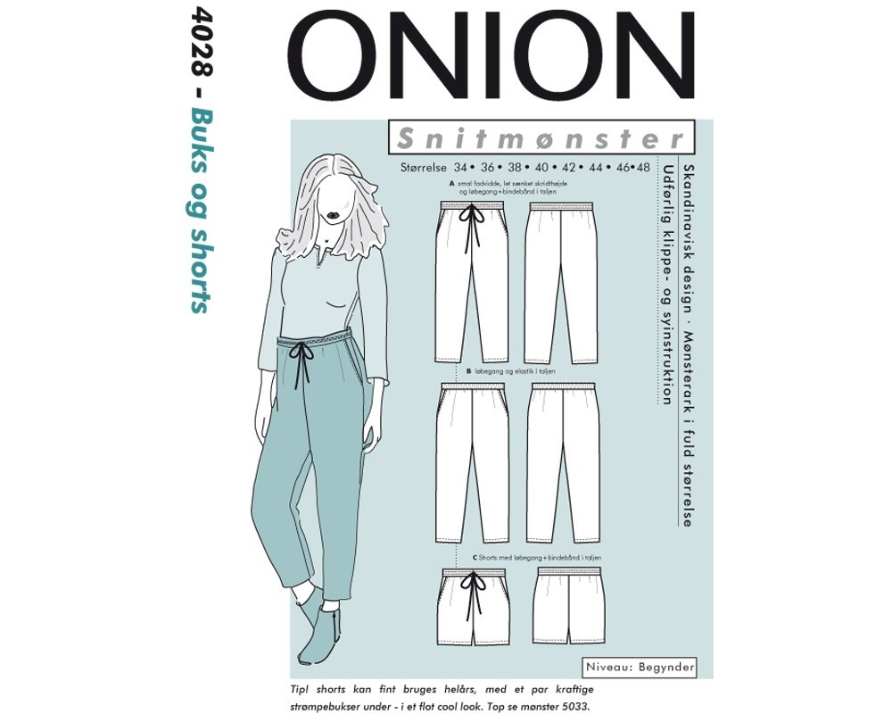 4028 Buks og shorts fra Onion-31