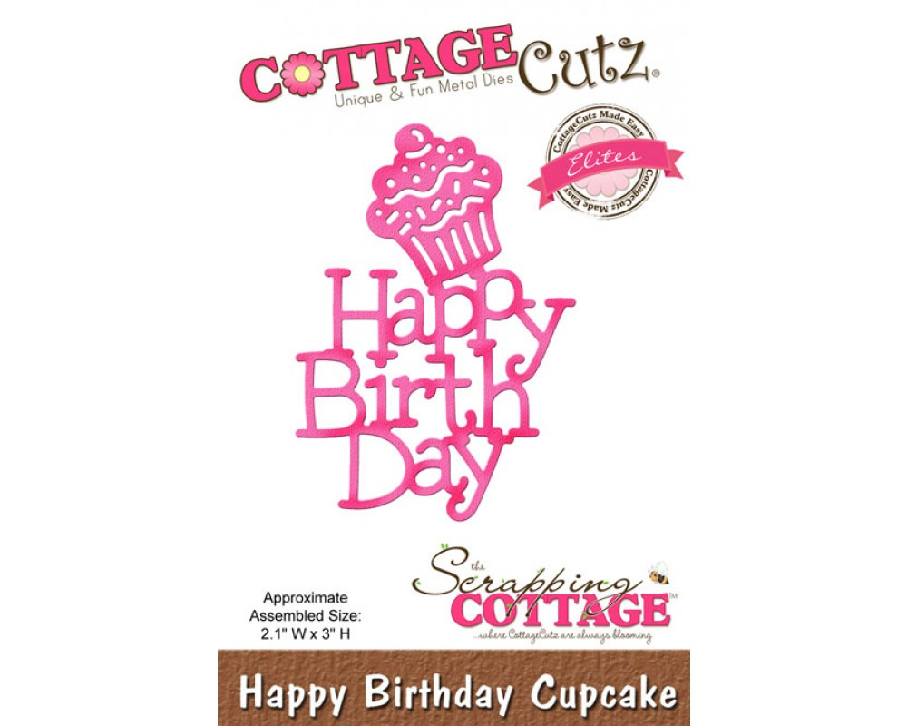 Cottage Cutz. Happy birthday-31