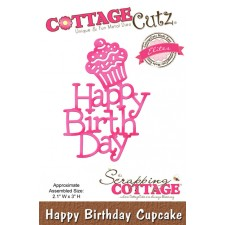 Cottage Cutz. Happy birthday