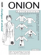 1029 Cardigan i strikstof fra Onion-20