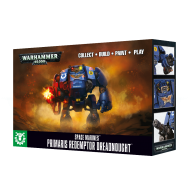 Primaris Redemptor Dreadnought-20