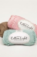 Cotton Light fra Drops-20