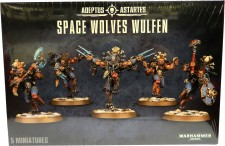 Space Wolves Wulfen-20