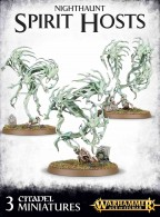 Nighthaunt spirit hosts, Age of Sigmar-20