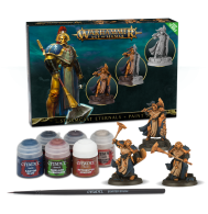 Stormcast Eternals + Paint set-20