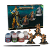 Stormcast Eternals + Paint set-01